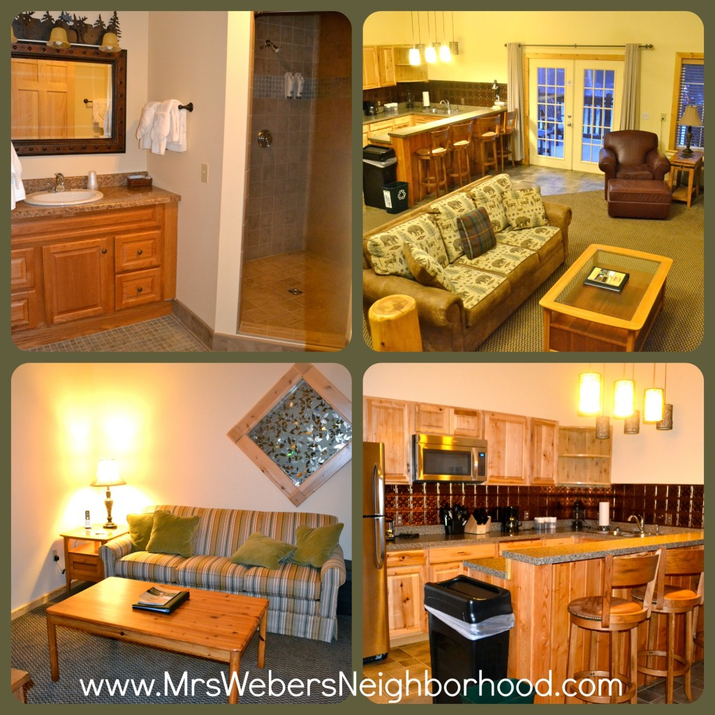 River View Suites - Stafford's Crooked River Lodge