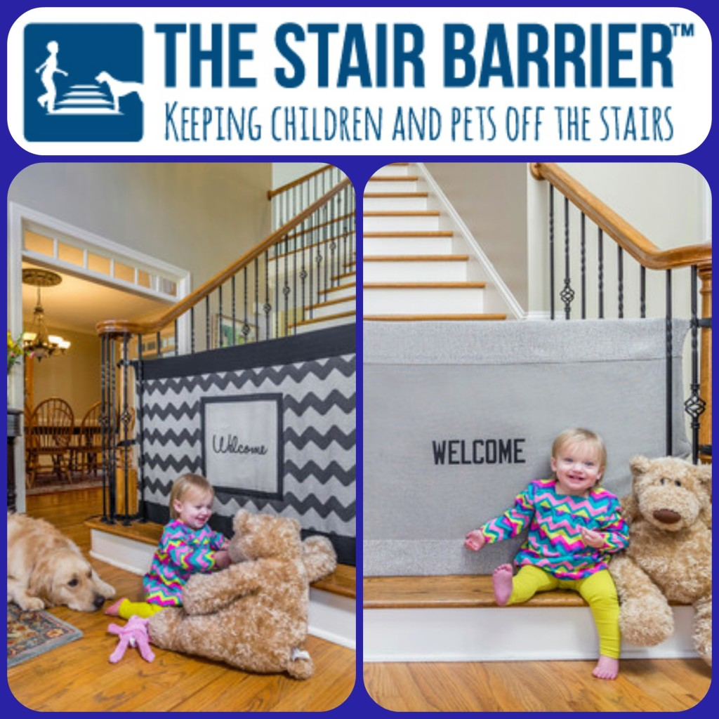 Baby Gate For Spindle Staircase Credainatcon