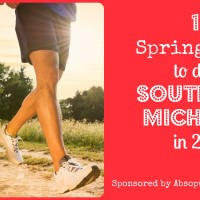 13 Spring Races To Do in Southeast Michigan