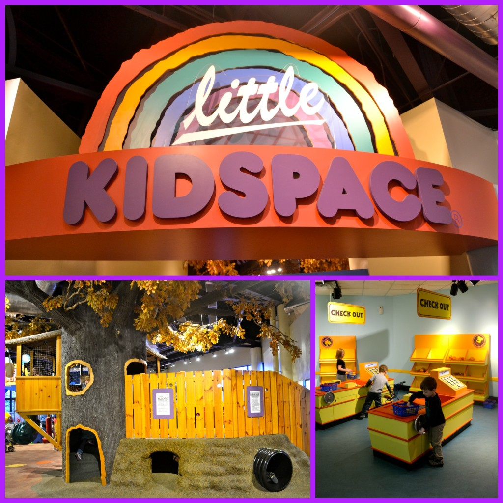 Little Kidspace - Imagination Station