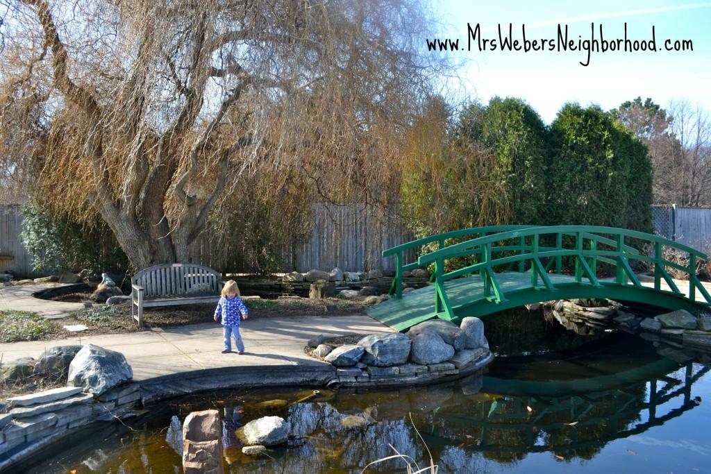 MSU Children's Gardens