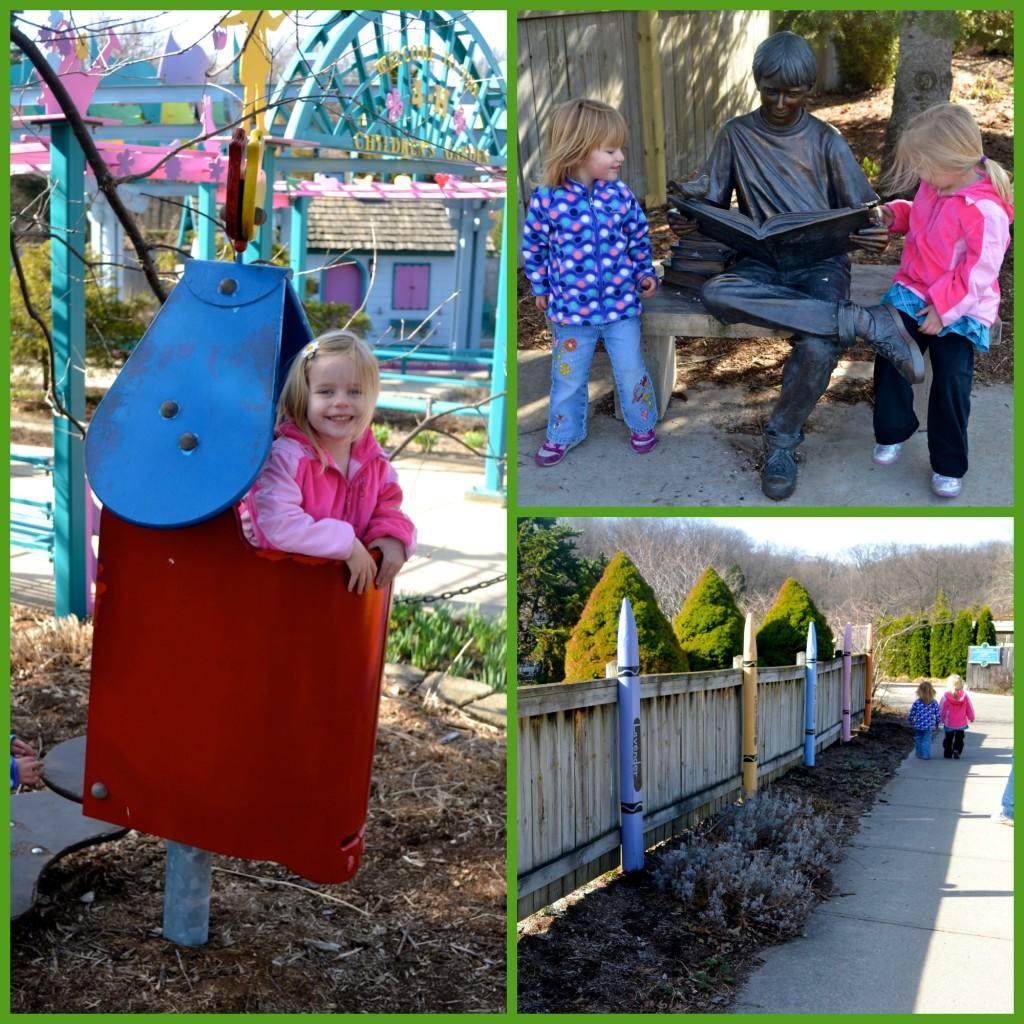 MSU Children's Gardens2
