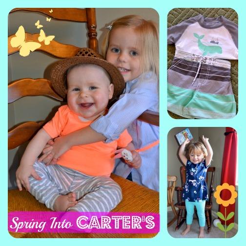 #SpringIntoCarters