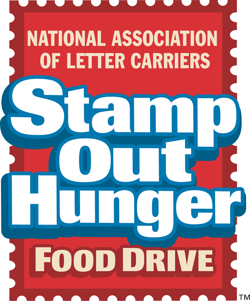 Stamp Out Hunger Saturday, May 14