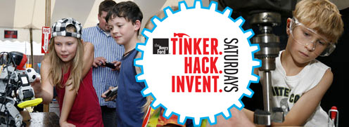 Tinker Hack Invent