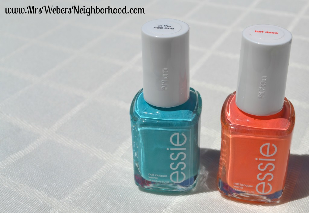 Essie Coupons from Meijer