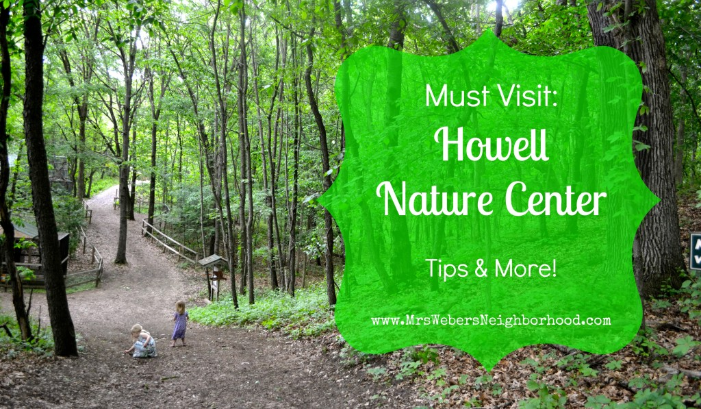 Howell Nature Center