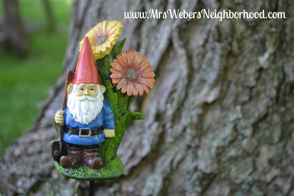 Meijer Lawn Gnome
