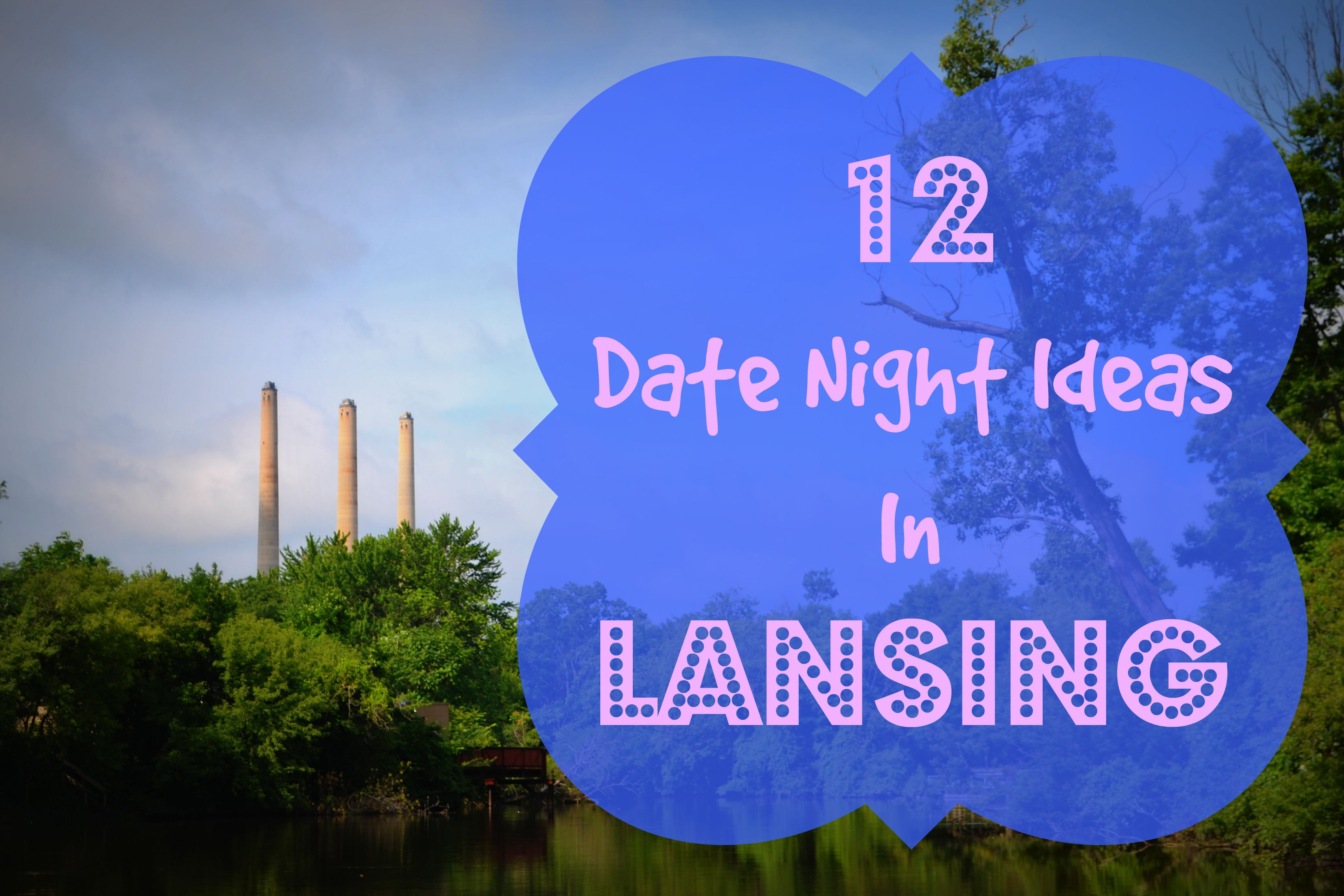 east lansing date ideas