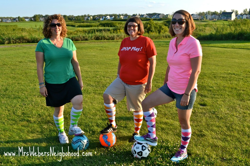FootGolf in Michigan