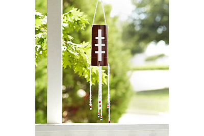Football Windsock Michael's Kid Craft