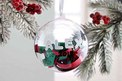Wish-List-Ornament