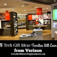 Tech Gift Ideas Families Will Love