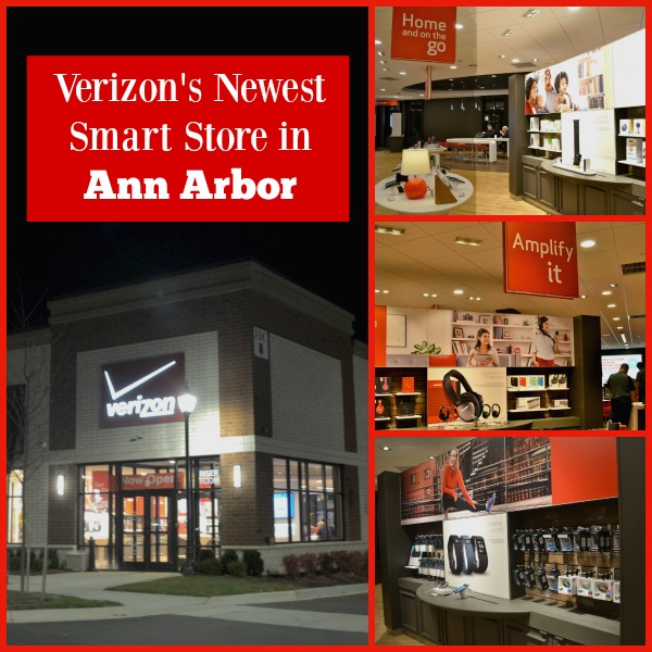 Verizon Smart Store - Ann Arbor