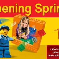 LEGOLAND Discovery Center Michigan Opening