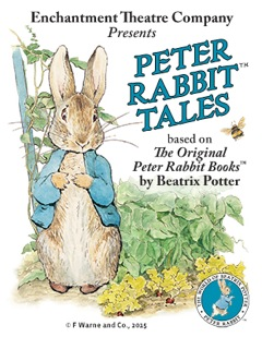 Peter Rabbit at The Wharton
