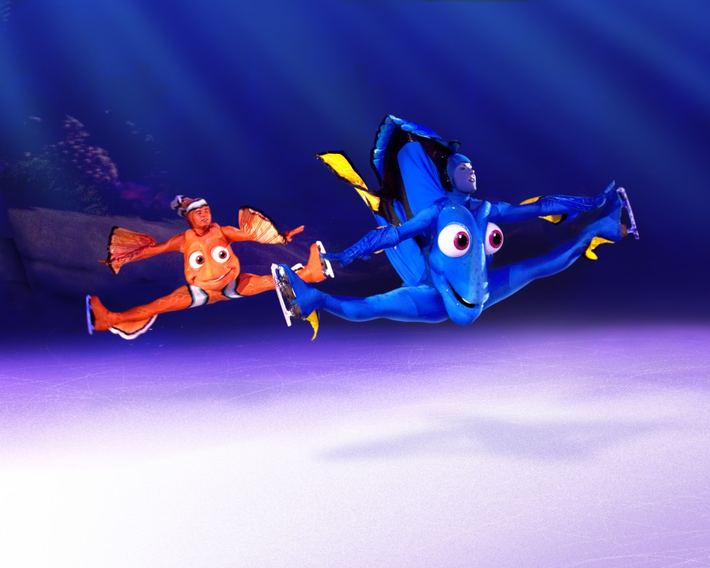 100 Years of Magic - Nemo