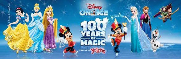 DOI 100 Years of Magic