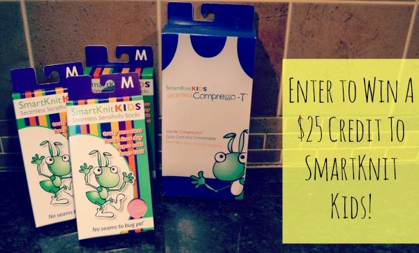 SmartKnit Kids Giveaway