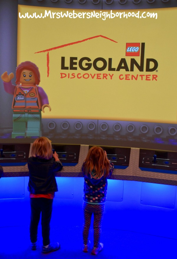 LEGOLAND Factory Experience