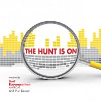 Shell  Eco-marathon Americas Hunt