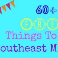 60+ Free Things To Do in Southeast Michigan
