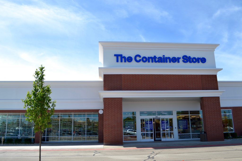 The year-old chairman and CEO of The Container Store founded the quirky retailer in with two friends and an initial investment of $35, Today, it has 6, employees, 67 locations in.