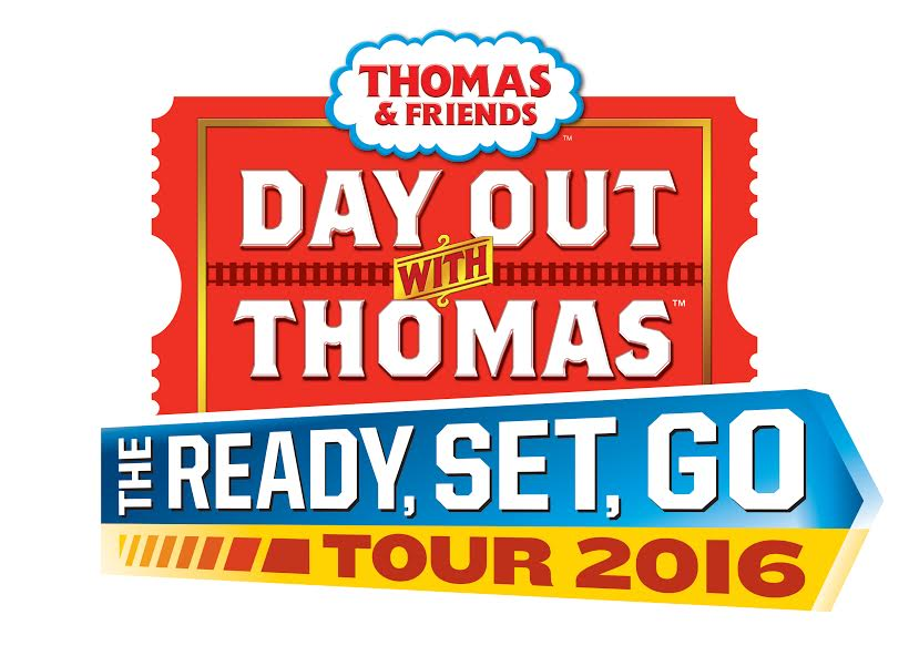 Day Out With Thomas Flint