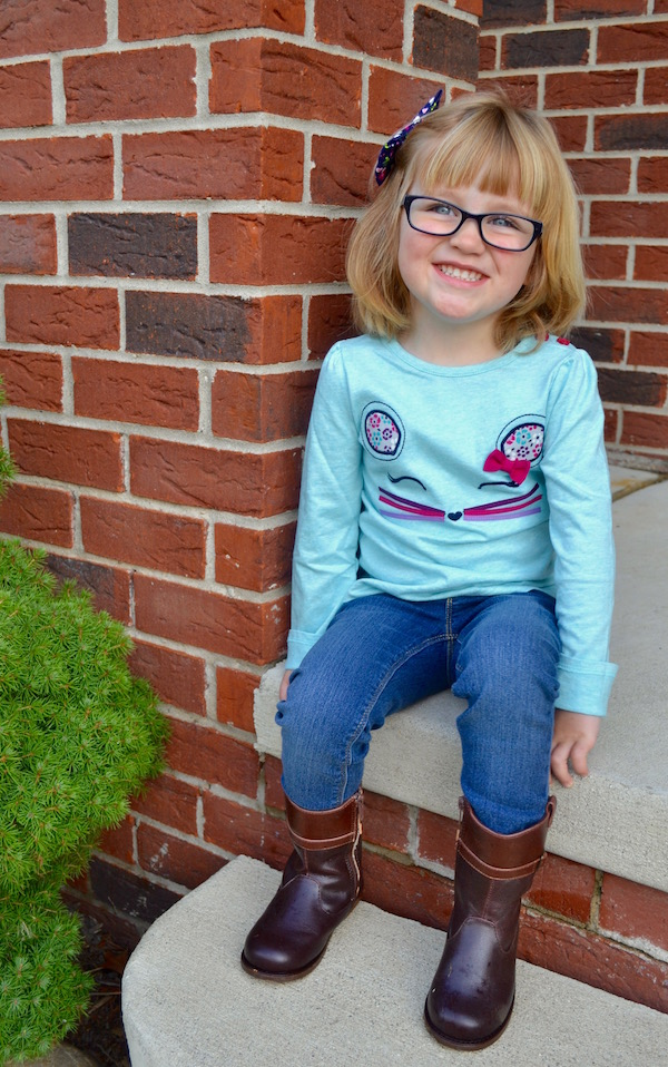 Gymboree Toddler Girls Style