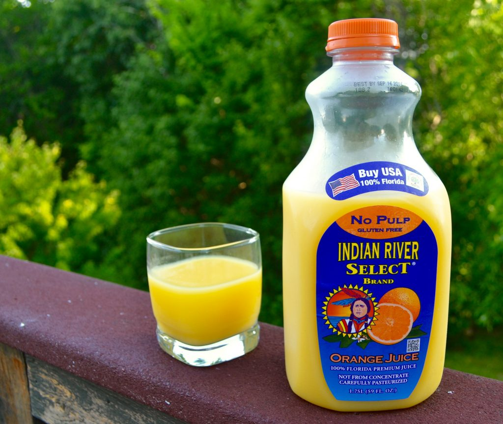 Indian River Selects Orange Juice