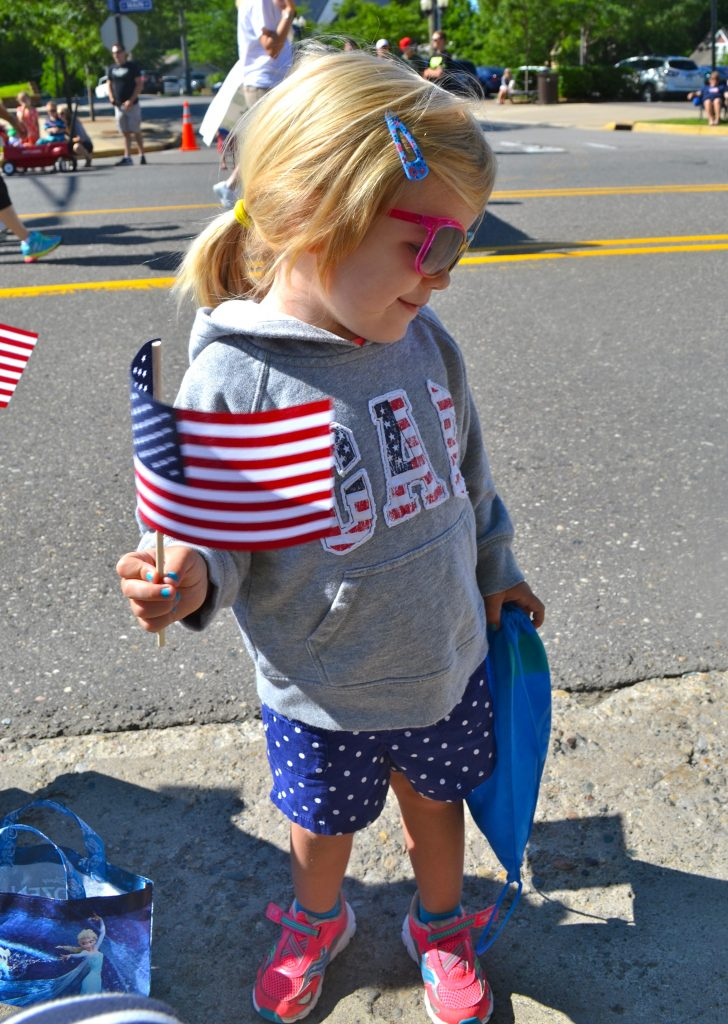 Kinley - 4th of July