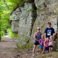 The Ledges - Grand Ledge, Michigan