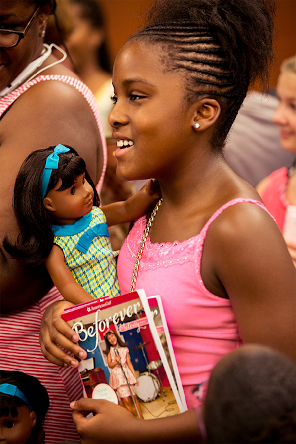 American Girl - Detroit Event