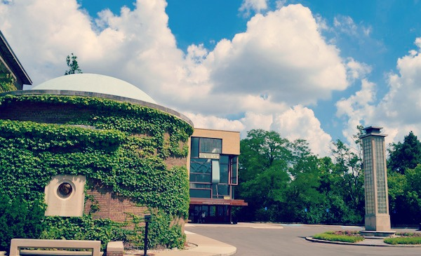 Cranbrook Institute of Science - Bloomfield Hills
