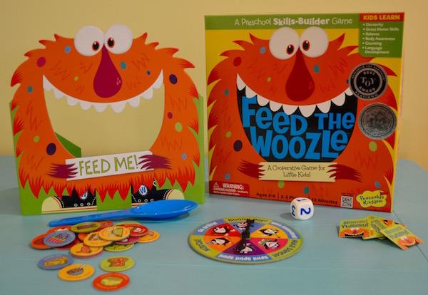 feed-the-woozle