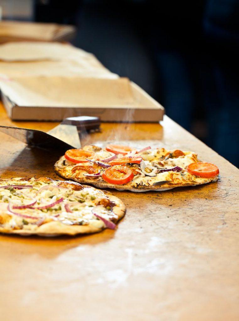 MOD Pizza Mini