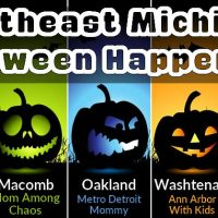 2018 Southeast Michigan Halloween Happenings