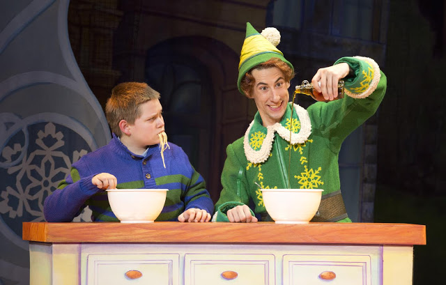 elf-the-musical-at-the-fox-theatre