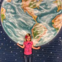kinley-and-the-world