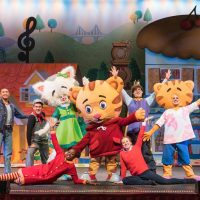Daniel Tiger's Neighborhood Live! at The Fox Theatre in Detroit