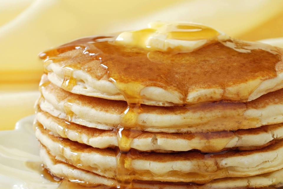 2018 Free Pancake Day at IHOP