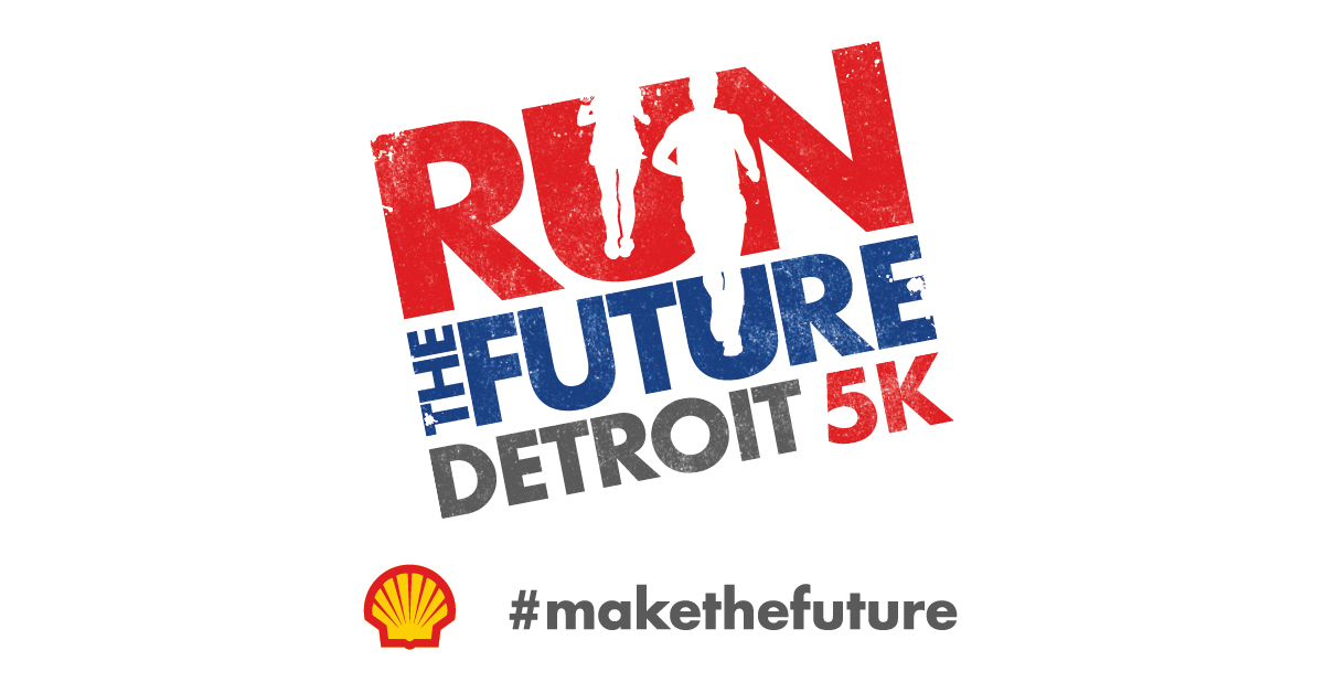 Shell Eco-marathon Americas - Run The Future