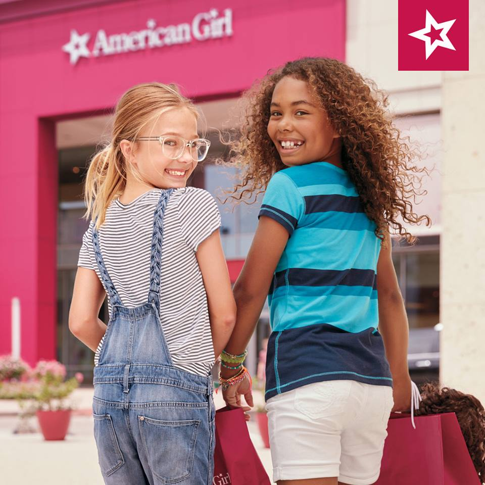 American Girl Returning to Twelve Oaks Mall