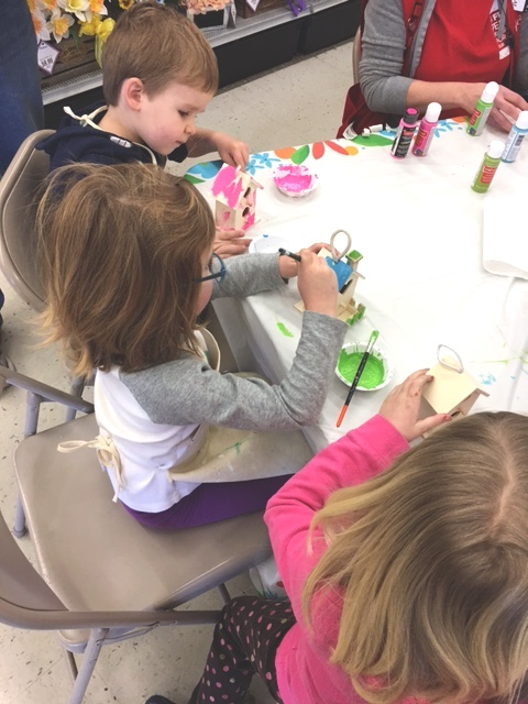 Michaels Kids Club Crafts 2 Family Fun On Saturday Mornings