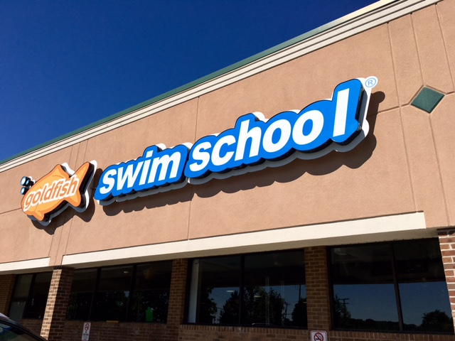Goldfish Swim School Ann Arbor