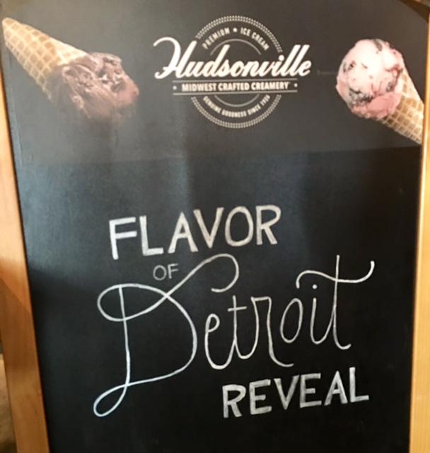 Flavor of Detroit