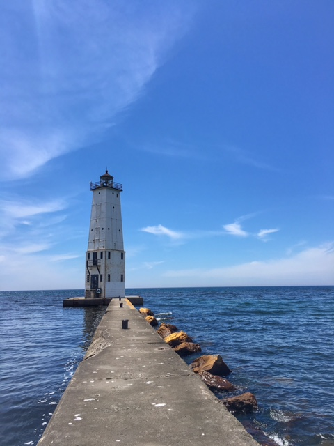 Glen Arbor Michigan Anniversary Trip