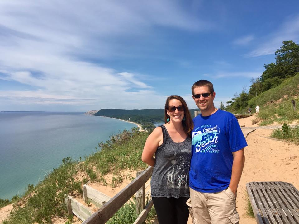 Glen arbor michigan anniversary trip itinerary places to see for Where to go for anniversary trip