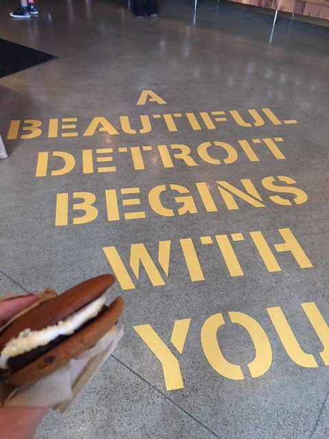 Reasons To Love Detroit