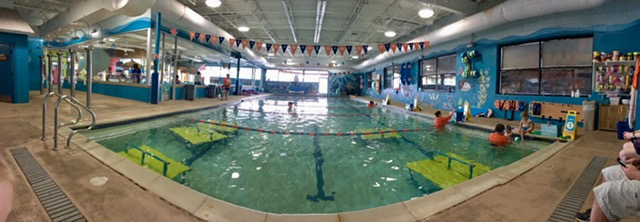 Reasons We Love Goldfish Swim School